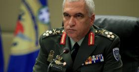 Στρατηγός Κωσταράκος: «Η Τουρκία δεν μπλοφάρει. Ο Ερντογάν θέλει να γίνει ο νέος Ατατούρκ»