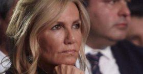 Συντετριμένη η σύζυγος του πρωθυπουργού από την απώλεια της Σοφίας Κοκοσαλάκη