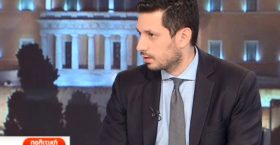 Κυρανάκης: «Προσωπικά διαφωνώ με την φοβική αντιμετώπιση απέναντι στην πρόεδρο της ΟΝΝΕΔ Πεντέλης» (VIDEO)