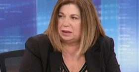 Συριζαία και με τη βούλα: Η Γιάννα Παπαδάκου επικεφαλής του Γραφείου Τύπου του ΣΥΡΙΖΑ στην Ευρωβουλή