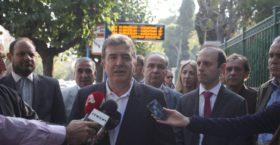 Χρυσοχοΐδης: Να τελειώνουμε με την τρομοκρατία – Κάποιοι θέλουν νέο Γρηγορόπουλο