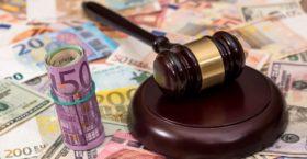 Πρωτοδικείο Αθηνών: 160.000€ καμπάνα σε επιχείρηση επειδή υπάλληλος της έπαθε έμφραγμα στο σπίτι του