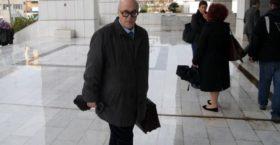 Ο Φραγκίσκος Ραγκούσης είναι ο δικηγόρος που κατηγορείται για το κύκλωμα εκβιαστών: Τι απαντάει